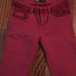 Levi's 7 regular kids size